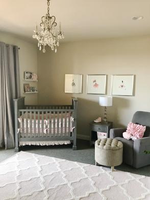 Calista Nursery 1